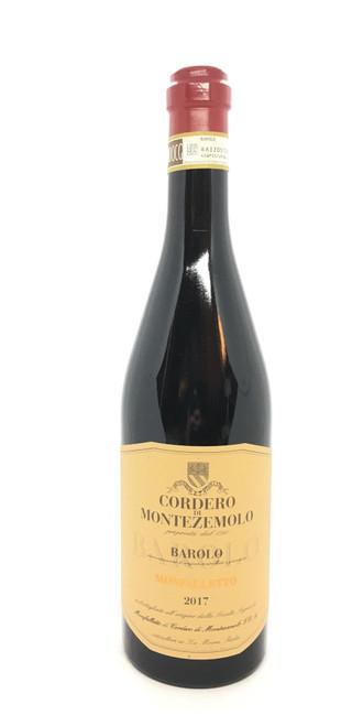Cordero di Montezemolo, Barolo Monfalletto