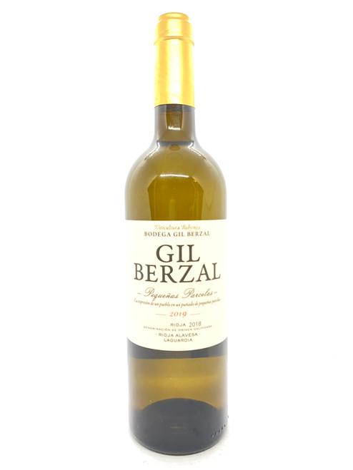 Gil Berzal Pequeñas Parcelas Blanco.
