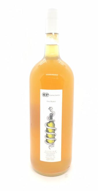 Cantina Giardino – Vino Bianco Magnum