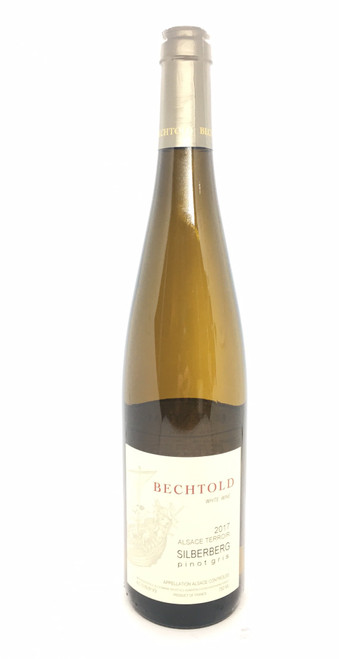Domaine Bechtold Pinot Gris Silberberg