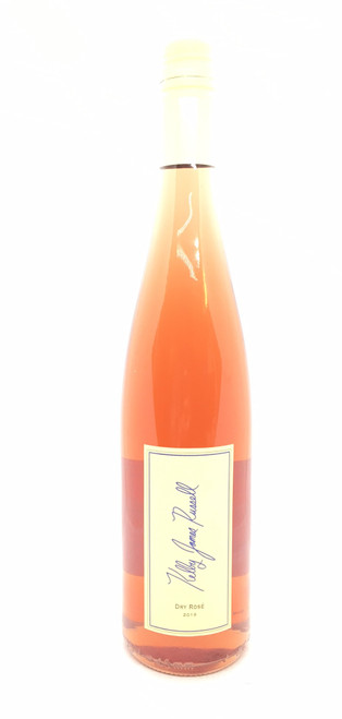 Kelby James Russell, Dry Rosé