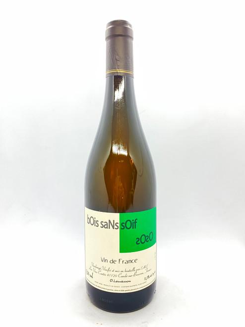 Les Vins Contés, Bois Sans Soif
