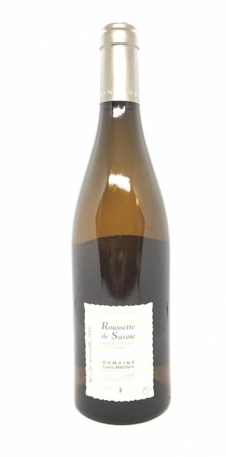 Domaine Louis Magnin Rousette de Savoie