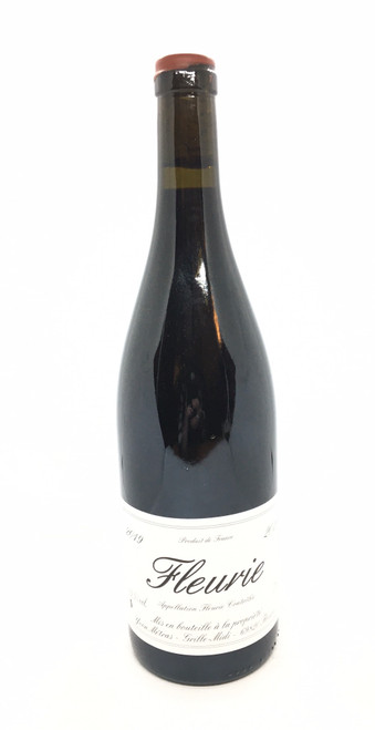 Yvon Metras - Fleurie Vieilles Vignes