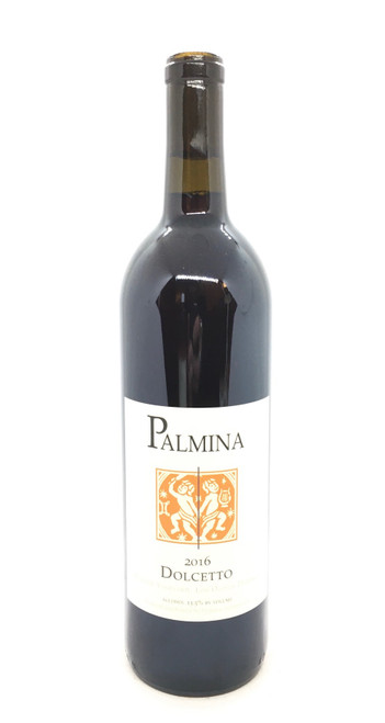 Palmina, Dolcetto