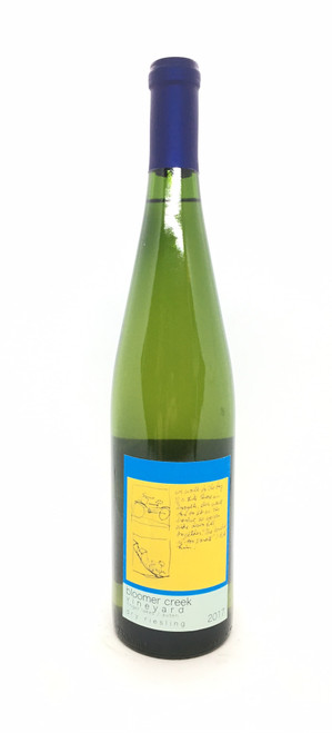 Bloomer Creek Auten Dry Riesling
