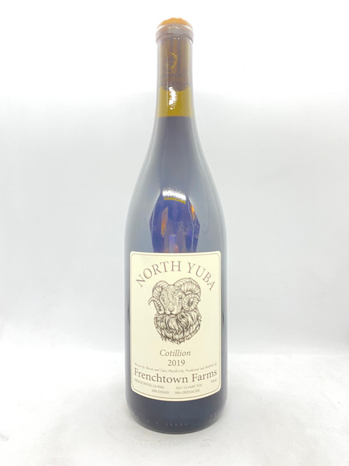 Frenchtown Farms, Red Blend Cotillon