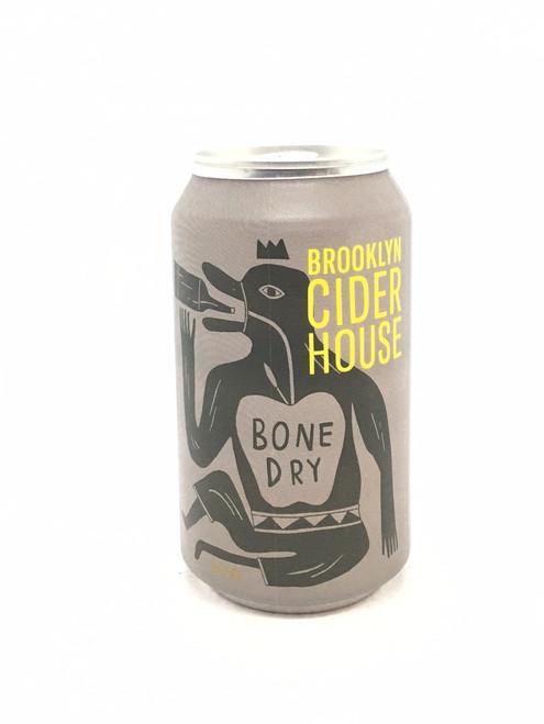 Brooklyn Cider House, Bone Dry Cider