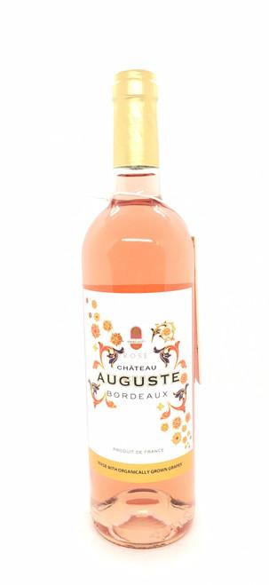 Château Auguste, Bordeaux Rosé