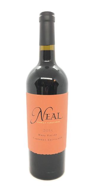Neal Family Vineyards, Cabernet Sauvignon Napa Valley