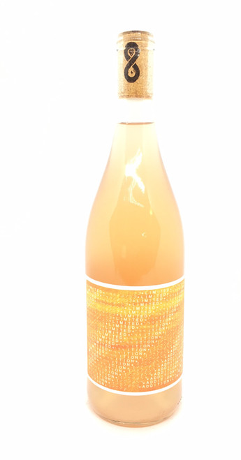 Limited Addition, Pinot Gris Muscat Co-Fermentation Eola Springs Vineyard Eola-Amity Hills