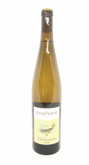 Banyan, Gewürztraminer Monterey County