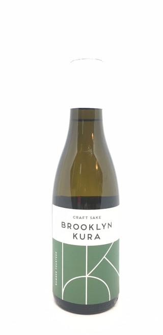 Brooklyn Kura, Number Fourteen - Junmai Ginjo 375ml