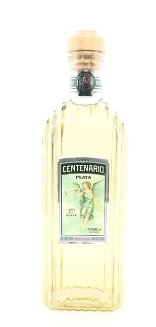 Gran Centenario Plata