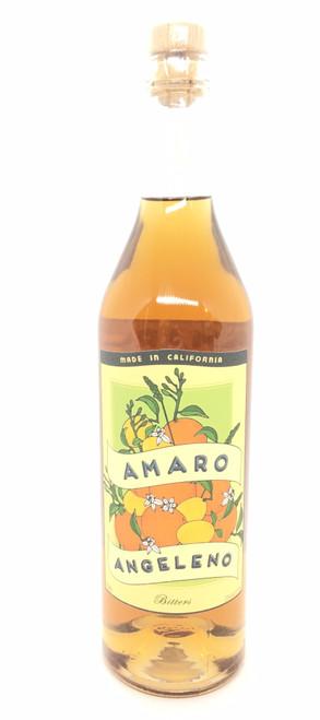Ventura Spirits Amaro Angeleno