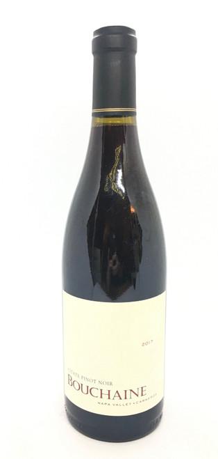 Bouchaine Estate Pinot Noir