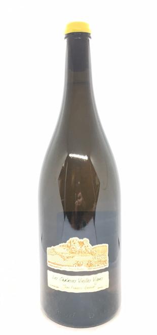 Jean-François Ganevat, Côtes du Jura – Les Chalasses Vieilles Vignes – Ouillé MAGNUM