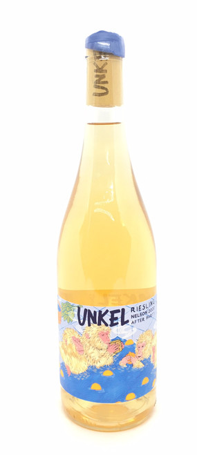 Unkel Wines, Riesling After Party