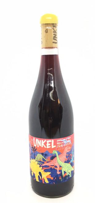 Unkel Wines, Pinot Noir Jurassic