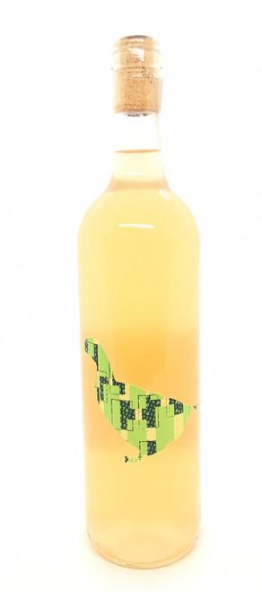 Joao Pato (Duckman), Vinho Branco