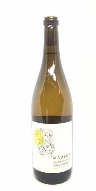 Madson Wines, Chardonnay Santa Cruz Mountains