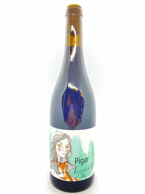 Bodegas y Vinedos Pigar, La Cuvee de Susana Bobal