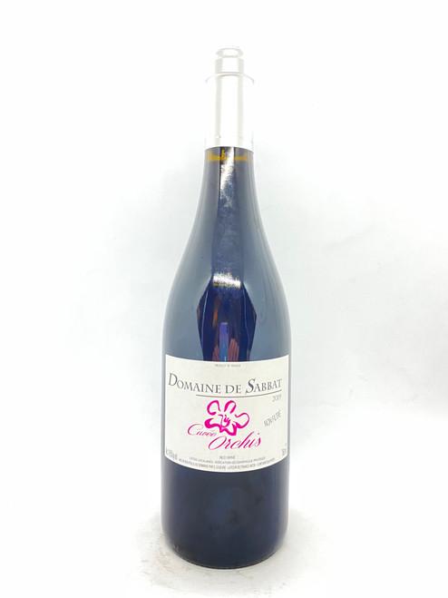 Domaine De Sabbat, Côtes Catalanes Cuvée Orchis