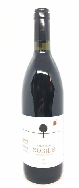 Salcheto, Vino Nobile di Montepulciano