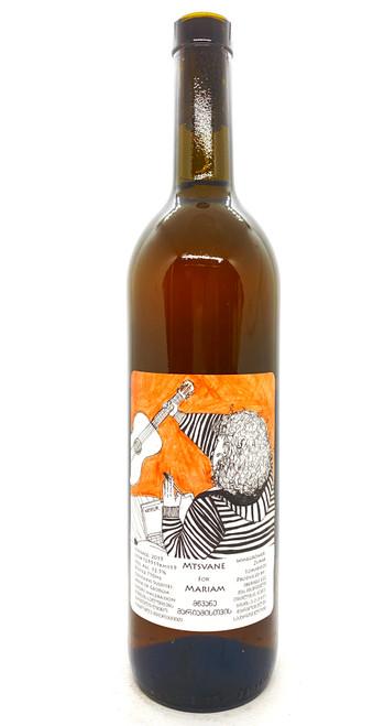 Iberieli Wines – Mtsvane for Mariam