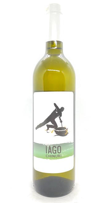 Iago's Wine Chinuri Touch of Skin