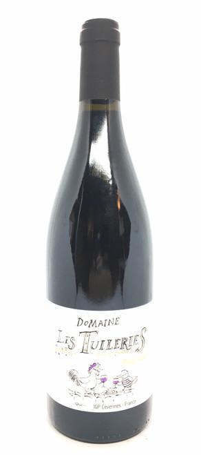 Domaine Les Tuileries, Cévennes Pinot Noir