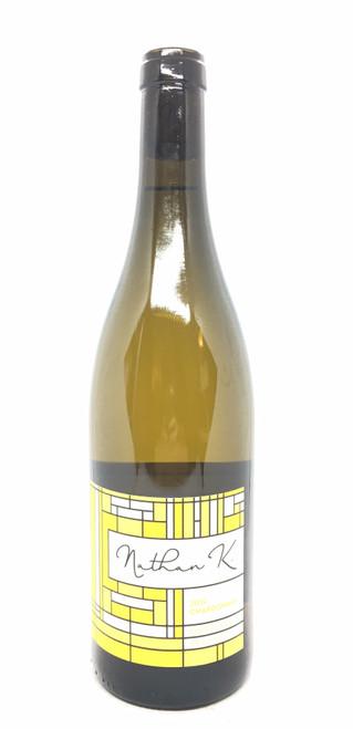 Nathan K. Wines, Finger Lakes Chardonnay
