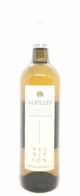 Domaine de Valdition, Alpilles Blanc