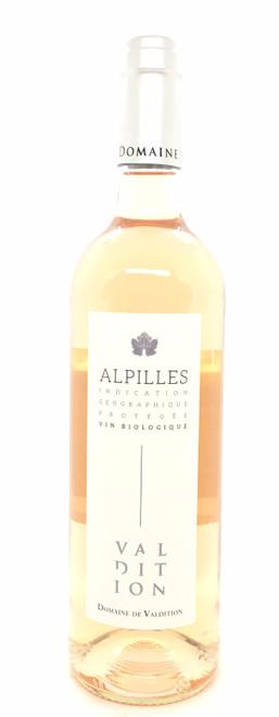 Domaine de Valdition, Alpilles Rosé