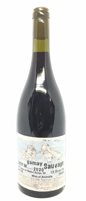 Lucy Margaux, Gamay Sauvage
