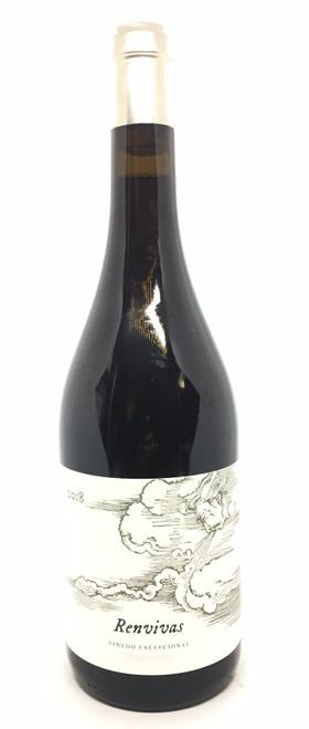 Viñas Serranas, Fuente Grulla Vino de la Tierra de Castilla y León