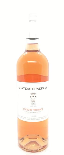 Chateaux Pradeaux, Côtes de Provence Rosé