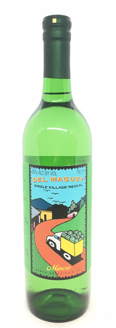 Del Maguey Minero