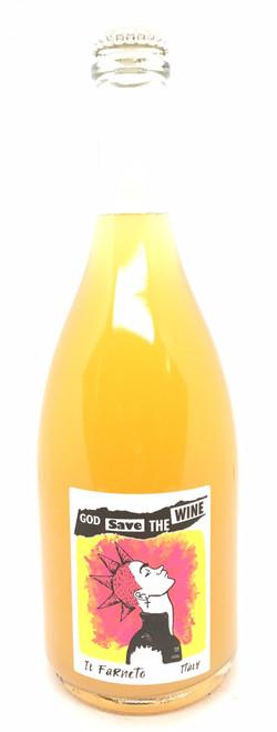 Il Farneto, God Save the Wine