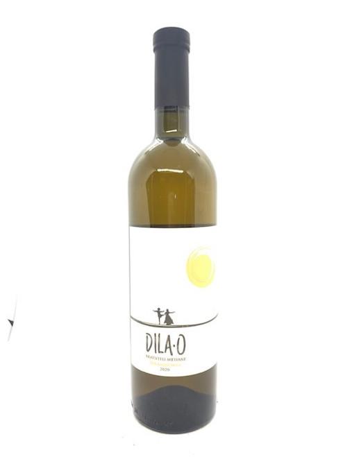 Dilao, Rkatsiteli Mtsvane Amber Dry
