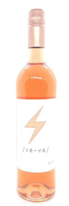Vē-Vē, Vinho Verde Rosé