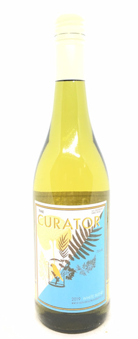 The Curator, White Blend Swartland