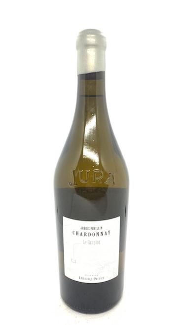 Domaine Désiré Petit, Le Grapiot Arbois Pupillin Chardonnay