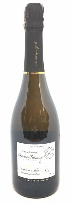 Champagne Charlot-Tanneux Elia Blanc de Blancs Extra Brut
