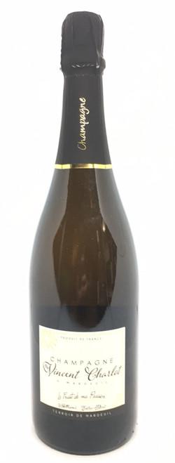 Champagne Vincent Charlot Fruit de Ma Passion Extra Brut