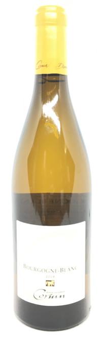 Dominique Cornin, Bourgogne Blanc