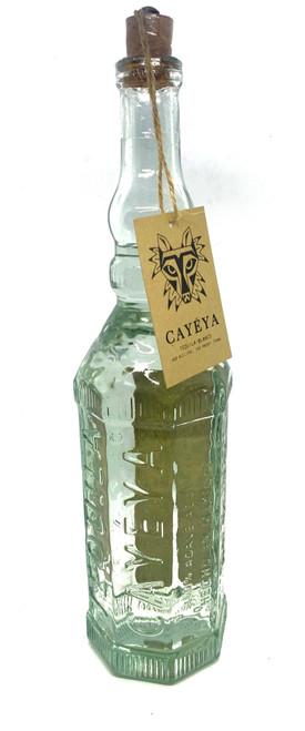 Cayéya Blanco Tequila