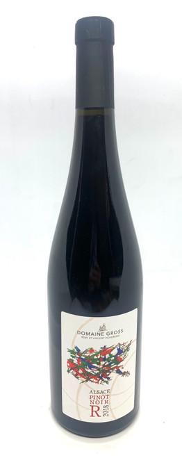"""Domaine Gross """"R"""" Pinot Noir"""