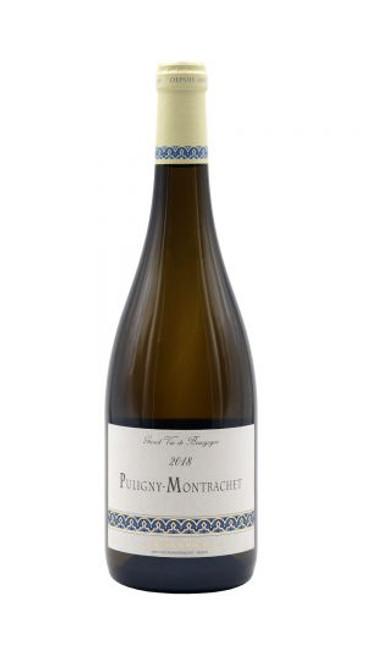 Domaine Jean Chartron, Puligny-Montrachet 2018