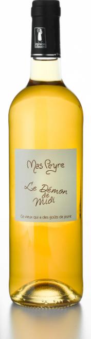 Mas Peyre, Côtes Catalanes Le Démon de Midi Rancio Sec